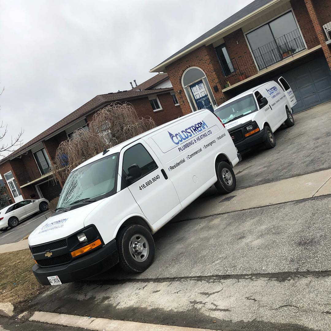 coldstream-plumbing-services-vehicle