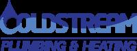 Coldstream Plumbing Logo